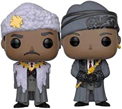 Funko Pop! Movies: Coming To America (Set of 2)