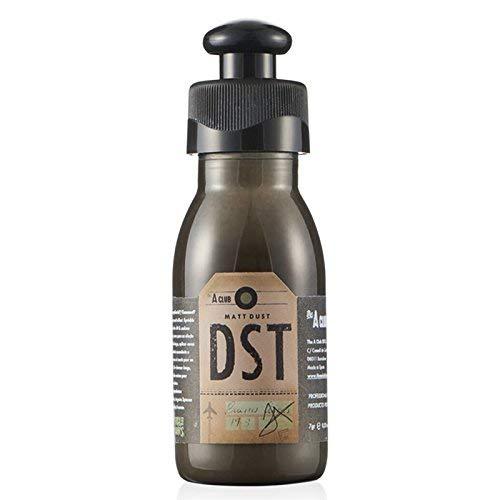 The A Club - DST - Matt Dust - Styling Puder - 7 g