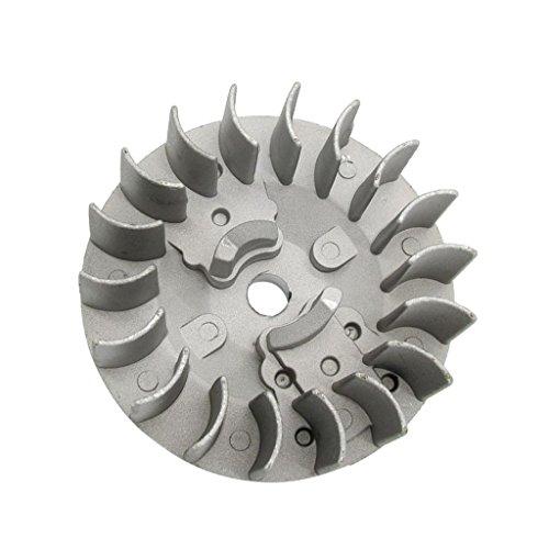 Ersatz Schwungrad Ersatzteile Fit Für 47cc 49cc Mini Pocket Bike ATV Quad Dirt Bike, hohe Qualität