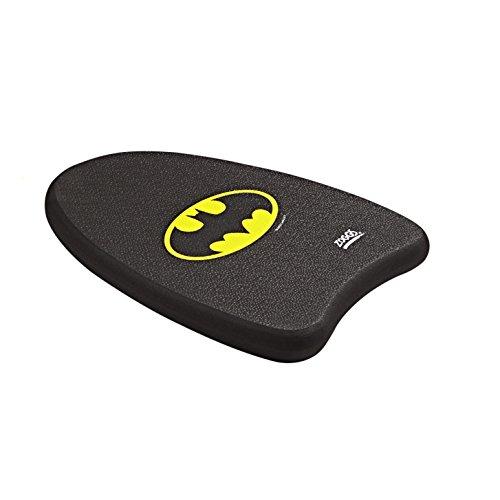 """Diseño divertido de Batman Adecuado para nadadores competentes de 3 a 12 años Tamaño junior: 35 cm x 26.5 cm / 13.78 """"x 10"""" Una ayuda de entrenamiento ideal para jóvenes nadadores que quieren mejorar su técnica Construcción duradera de espuma EVA de ..."""