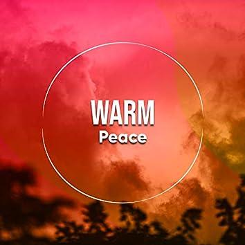 # 1 Album: Warm Peace
