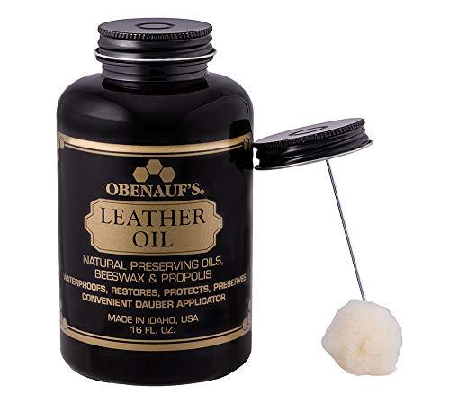 obenauf Piel de aceite