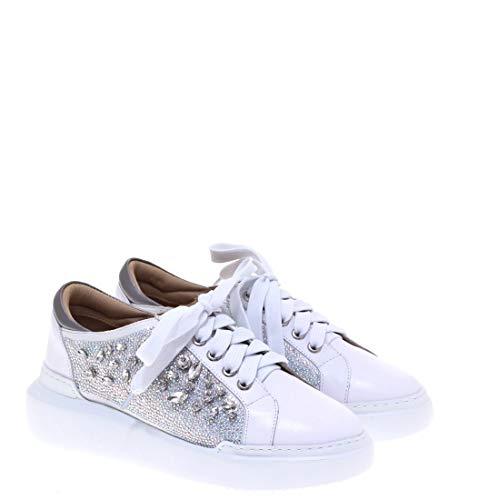 ALMA EN PENA Sneakers White - 37
