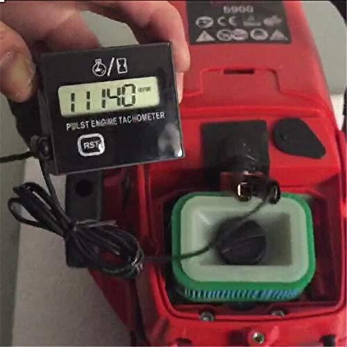 SUNTAOWAN Tachometer MOTER Benzinmotor...