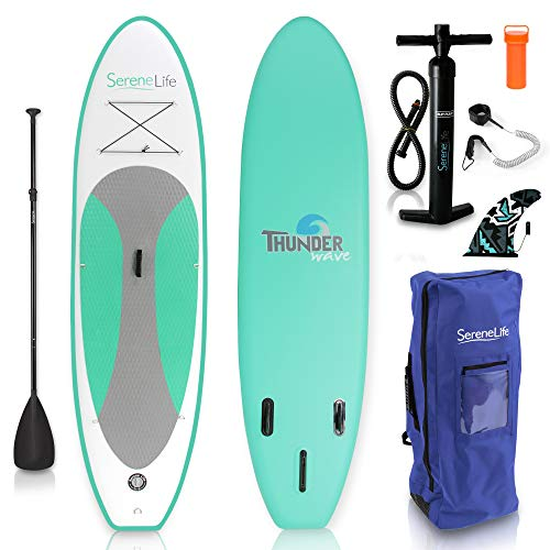 Most Popular - SereneLife Paddle Board