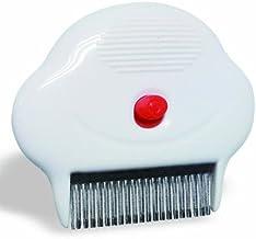 Octivetech V6 - Peine electrónico para piojos, color perla