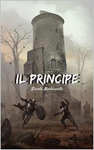 IL PRINCIPE: IL VERO VOLTO POLITICO DELL'ITALIA