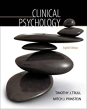 Best clinical psychology 8th edition Reviews