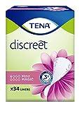 TENA 761001 34pieza(s) Compresa sanitaria producto para higiene femenina - Producto de higiene...