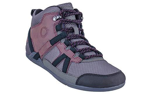 Xero Shoes DayLite Hiker - Vegan Women's Barefoot-Inspired Minimalist Lightweight Hiking Boot -...