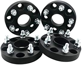 GDSMOTU 4pc Hubcentric Wheel Spacers for Nissan 5 Lug, 1