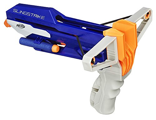 Hasbro A9250EU4 Nerf N-Strike Elite Sling Strike, Spielzeugblaster