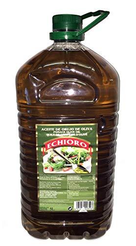 Olivenöl zum Kochen, Braten und Frittieren - 5l Liter Kanister, Orujo de Oliva, Oliventresteröl