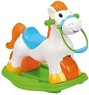 Feber Foot To Floor Rocky Pony Ride-On - 800006280 Multicolor