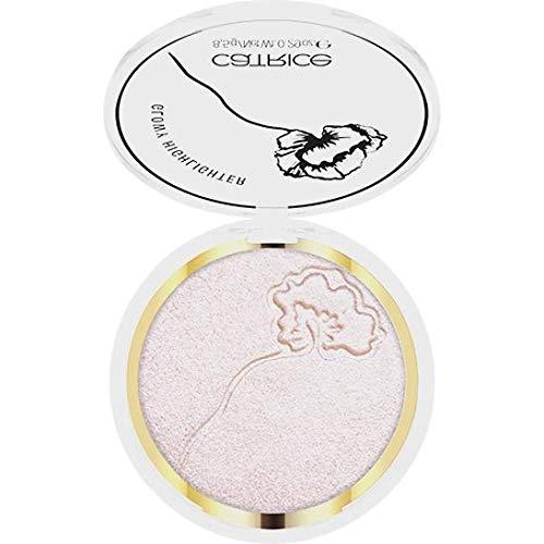 Catrice Cosmetics Limited Edition Glow Patrol - Glowy Highlighter Nr. C03 Icon Inhalt: 8,5g - Der Artikel wurde einmal am Handrücken getestet!
