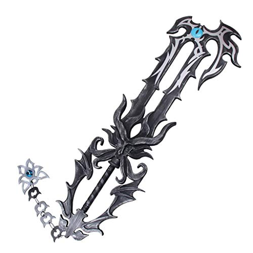 79cos Kingdom Hearts Cosplay Prop Master Xehanort Keyblade?