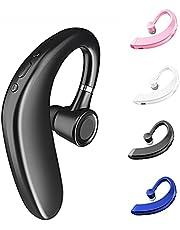 FIRFONMA Cuffie Bluetooth, 1PC 5.0 Auricolari Bluetooth Senza Fili, Cuffie Wireless Sport in Ear Cuffiette Bluetooth IPX5 Impermeabile Automatico per iOS e Android Tablet Laptop Lettori MP4