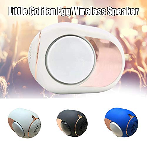Metyere High-End Wireless Speaker Mini Portable Bluetooth Speaker Strong Subwoofer Support TF Card