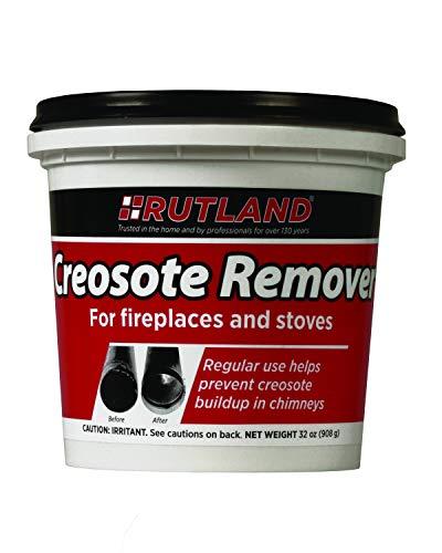 Rutland Products 2 lb Creosote Remover