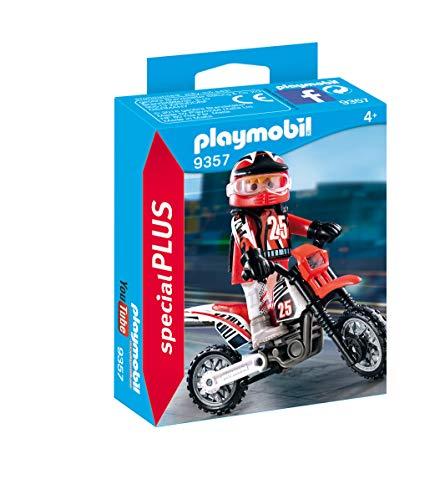 Playmobil SpecialPlus 9357 Figura de construcción - Figuras de constr