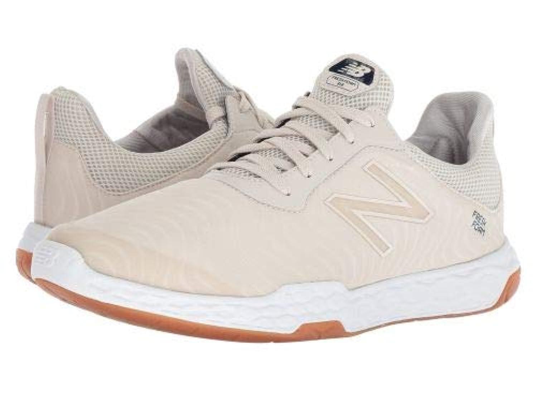 New Balance(ニューバランス) メンズ 男性用 シューズ 靴 スニーカー 運動靴 MX818v3 Training - Moonbeam/Pigment [並行輸入品]