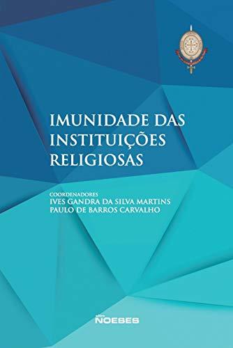 Imunidade das Instituições Religiosas