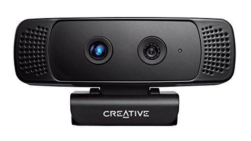 【並行輸入品】Creative Senz3D Depth and Gesture Recognition Camera for Personal Computers