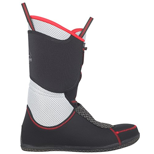 Scott heren ski binnenschoen Inner Liner PWR Telemark High Black/Red 28