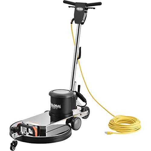 Find Bargain Corded 20 Floor Burnisher, 120V