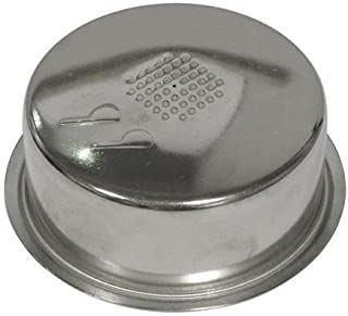 Breville .BES820XL/205 Two Cup Dual Wall Filter, 50mm