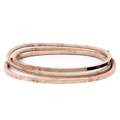 Simplicity Echtem Ersatz Rasenmäher Antrieb Keilriemen (239,9cm) für Rasentraktor/Passend für 96,5cm & 111,8cm Decks/1732955sm