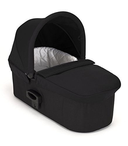 Baby Jogger – Landau Deluxe Noir