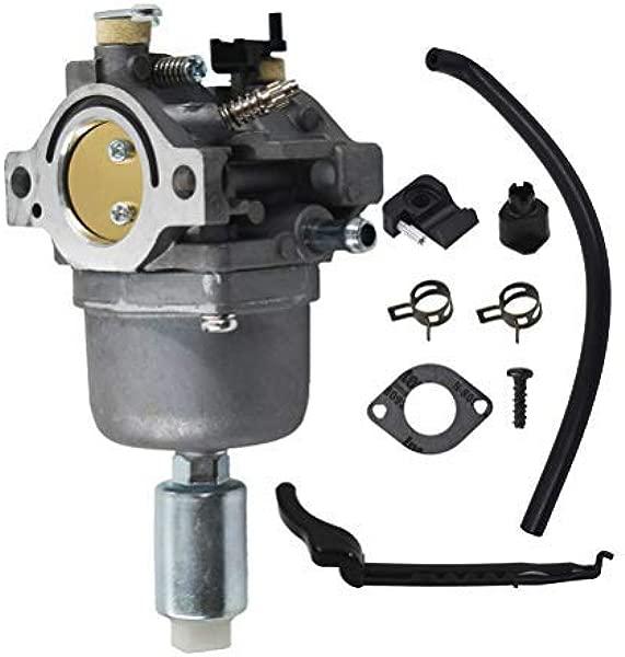 ALL CARB New Carburetor For Briggs Stratton 287707 287776 287777 310707 310777 Motors