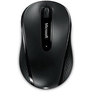 Microsoft Graphite 4000 マイクロソフトワイヤレスマウス [並行輸入品]
