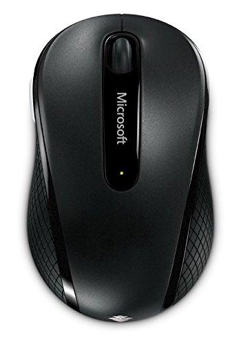 mouse microsoft 4000 Microsoft Wireless Mobile Mouse 4000