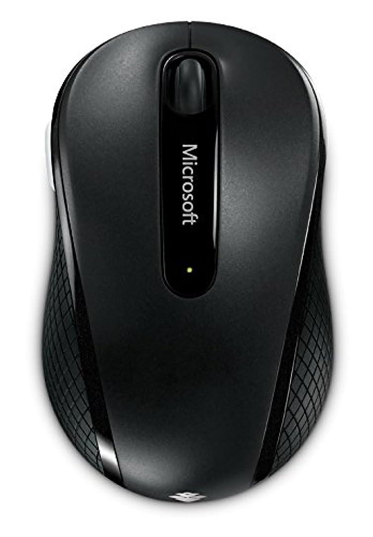 予想外軍寮Microsoft Graphite 4000 マイクロソフトワイヤレスマウス 【並行輸入品】