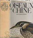 Les Oiseaux de Chine, de Mongolie et de Corée