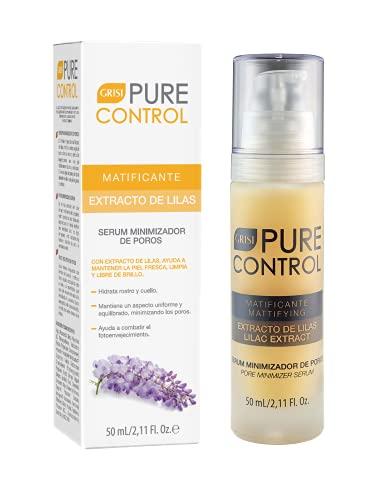 GRISI Pure Control Sérum Minimizador de Poros Matificante