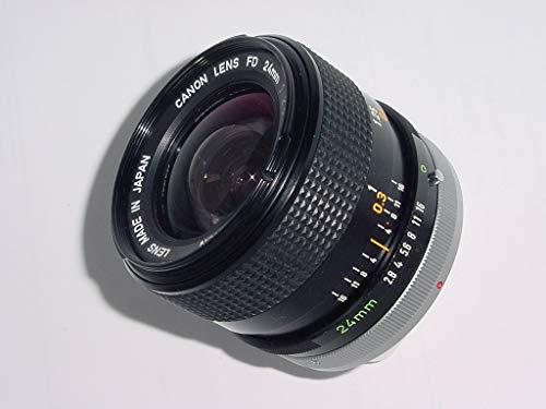 CANON LENS FD 24mm 1:2.8