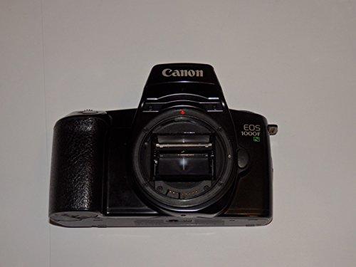 Canon EOS 1000F N–AF Cámara–Sólo la Body/Carcasa–35mm Camera–réflex SLR # # analógica técnica by Photo Flash # #
