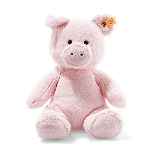 Steiff 57168 Schwein, rosa, 28 cm