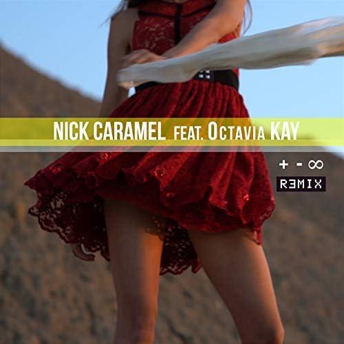 Nick Caramel feat. Octavia KAY
