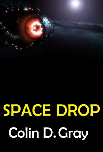 Space Drop (English Edition)