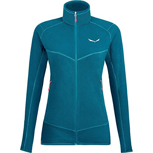 Salewa 00-0000027565_8730 Polaire Femme Malta FR: 2XL (Taille Fabricant: 50/44)