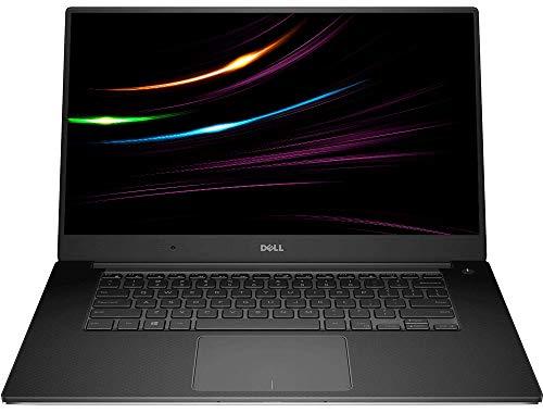 Dell Precision 5510 Business Notebook, Intel i7 4 x 2.7 GHz, 32 GB Arbeitsspeicher, 512 GB SSD + 512 GB SSD, 15.6 Zoll Touch Display, 4K, 3840x2160, nVidia 2 GB, Cam, Windows 10 Pro (Generalüberholt)