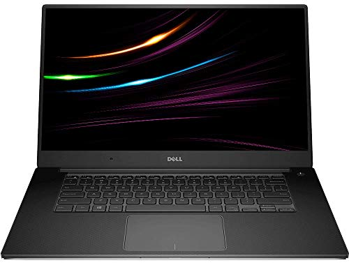 Dell Precision 5510 | Intel i7 | 4 x 2.7 GHz | 32 GB | 512 GB SSD | 15.6 Zoll | 4K 3840x2160 | nVidia 2 GB | Touchscreen | Webcam | Windows 10 | 3840 Business Notebook (Generalüberholt)