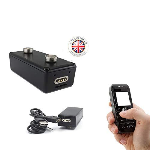 Microspia gsm ambientale sim spia 10 giorni di autonomia audio vocale SPY AMBIENTALE USB mini