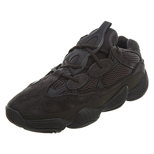 Yeezy 500 'Utility Black' - F36640 - Size 48-EU