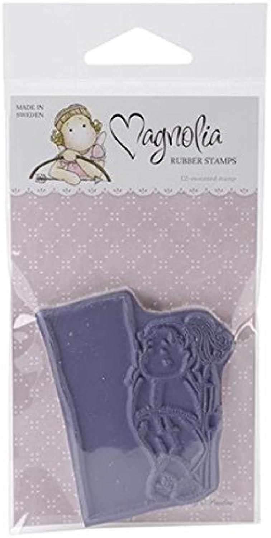 Magnolia Gummi Fall Selbst Stempel 14,6 cm x x x 2,75 Zoll Package-Bookmark Tilda B00JRC810I | Düsseldorf Eröffnung  bd9e6b