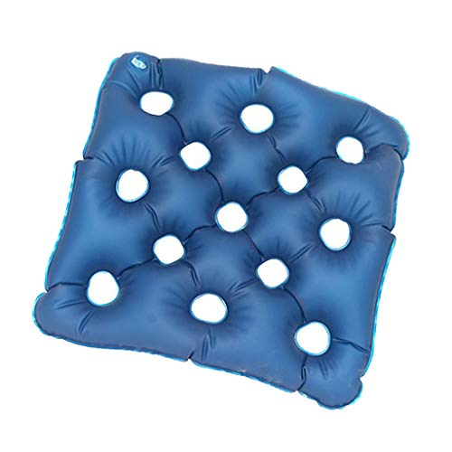 Generic Inflatable Cushion Mat Bedsore Health Use Wheelchair Pads